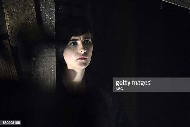 GRIMM 'Trust Me Knot' Episode 602 Pictured Jacqueline Toboni as Trubel