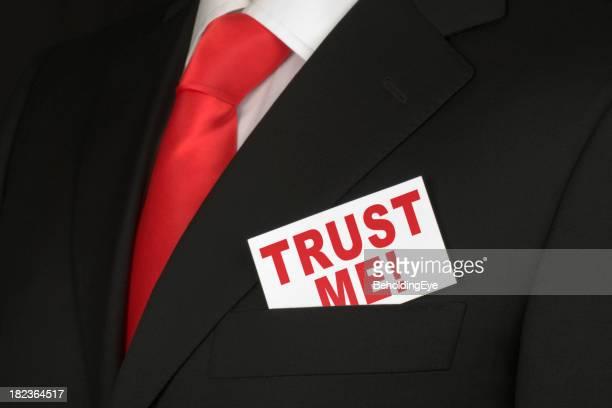 Trust Me XL