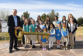 Girl Scouts Of Southern Nevada Receive Record Breaking...