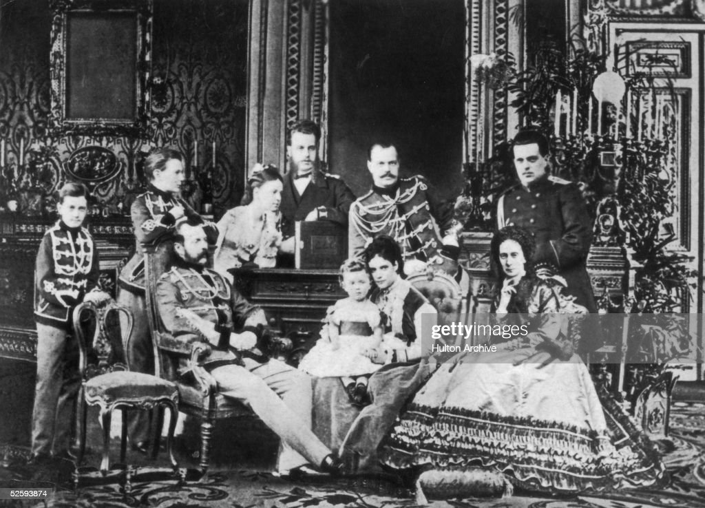 russia before 1881 In the last years of the c19th, the social democrats had competed with numerous  other ideologies in russia included in these ideologies were the socialist.