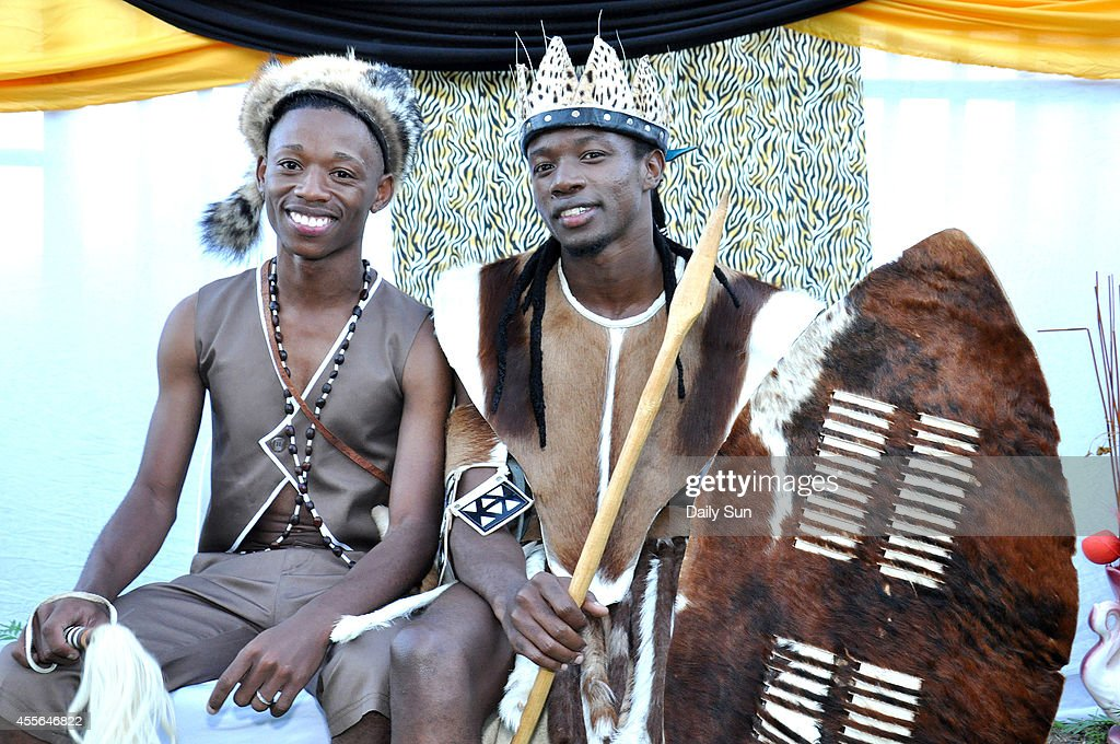 from Abraham traditional gay wedding