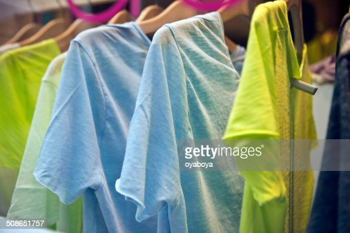 t-shirt : Stock Photo