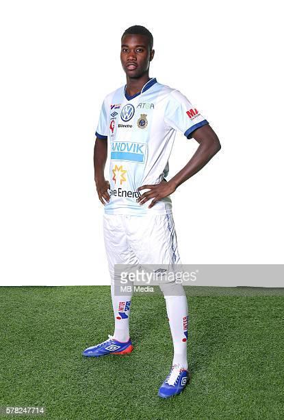 Tshutshu Tshakasua Wa Tshakasua Helfigur @Leverans Allsvenskan 2016 Fotboll