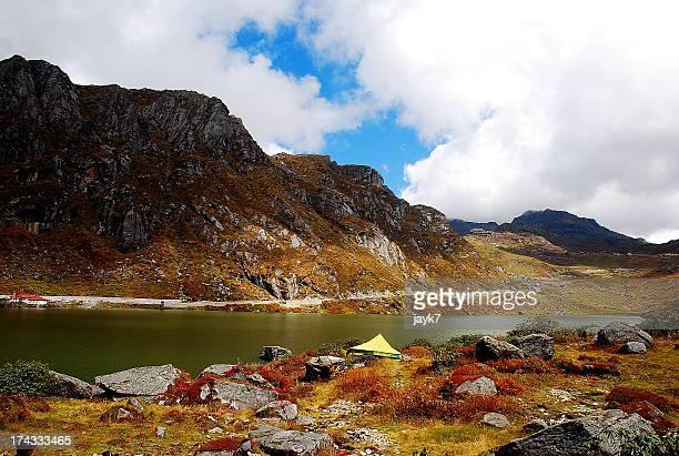 Tsongo Lake Sikkim