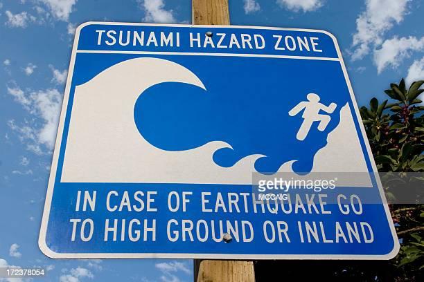 tsunami-segnale inglese