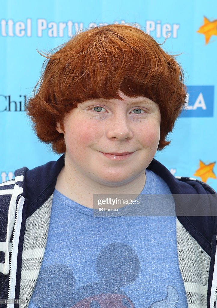 <a gi-track='captionPersonalityLinkClicked' href=/galleries/search?phrase=Tucker+Albrizzi&family=editorial&specificpeople=5639448 ng-click='$event.stopPropagation()'>Tucker Albrizzi</a> attends the Mattel Party On The Pier Benefiting Mattel Children's Hospital UCLA at Pacific Park ? Santa Monica Pier on October 21, 2012 in Santa Monica, California.
