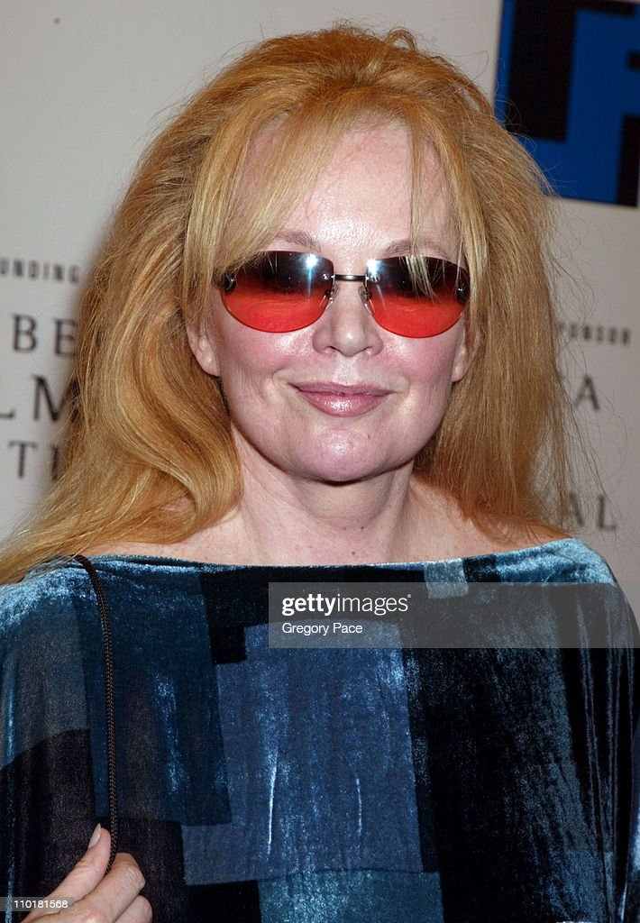 Tuesday Weld during 2003 Tribeca Film Festival - Newly ...