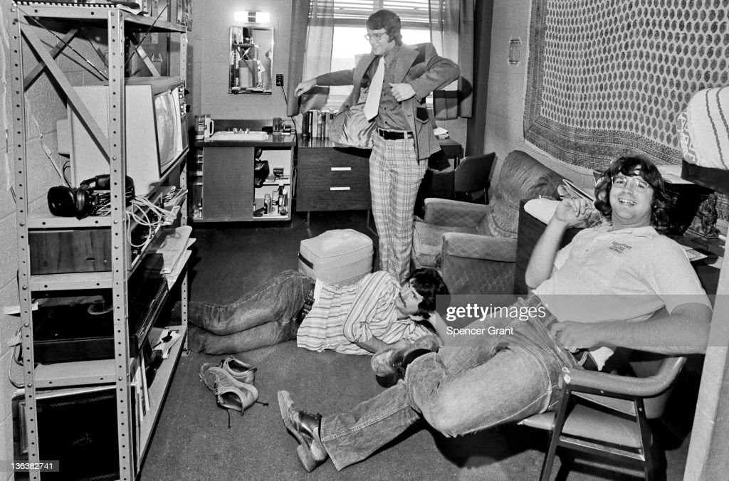 tufts boys customize their dorm room with creature comforts and entertainment medford massachusetts boys room dorm