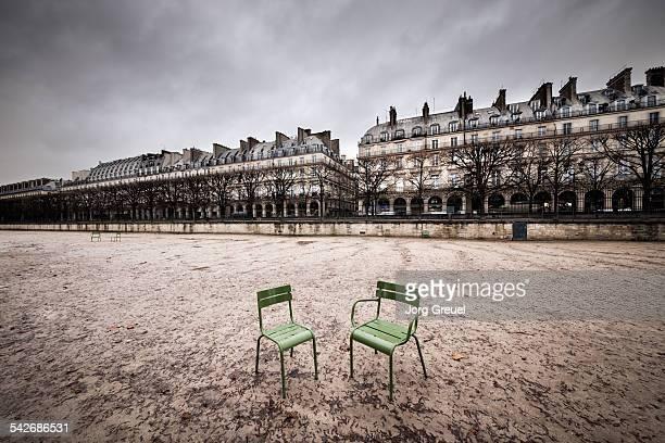 Tuileries Garden