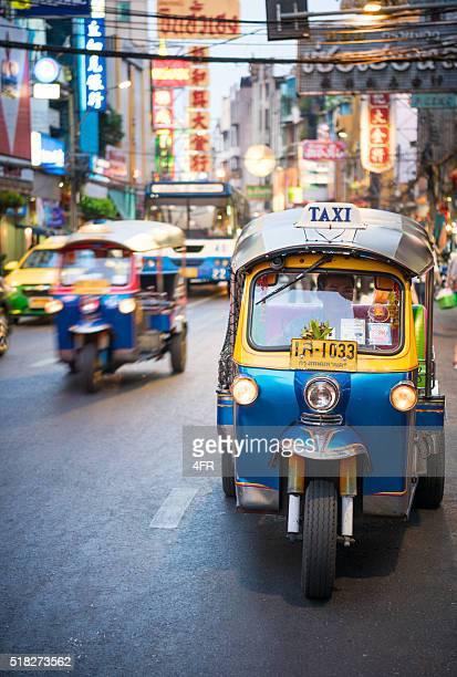 """Tuk-Tuk """", Bangkok"""