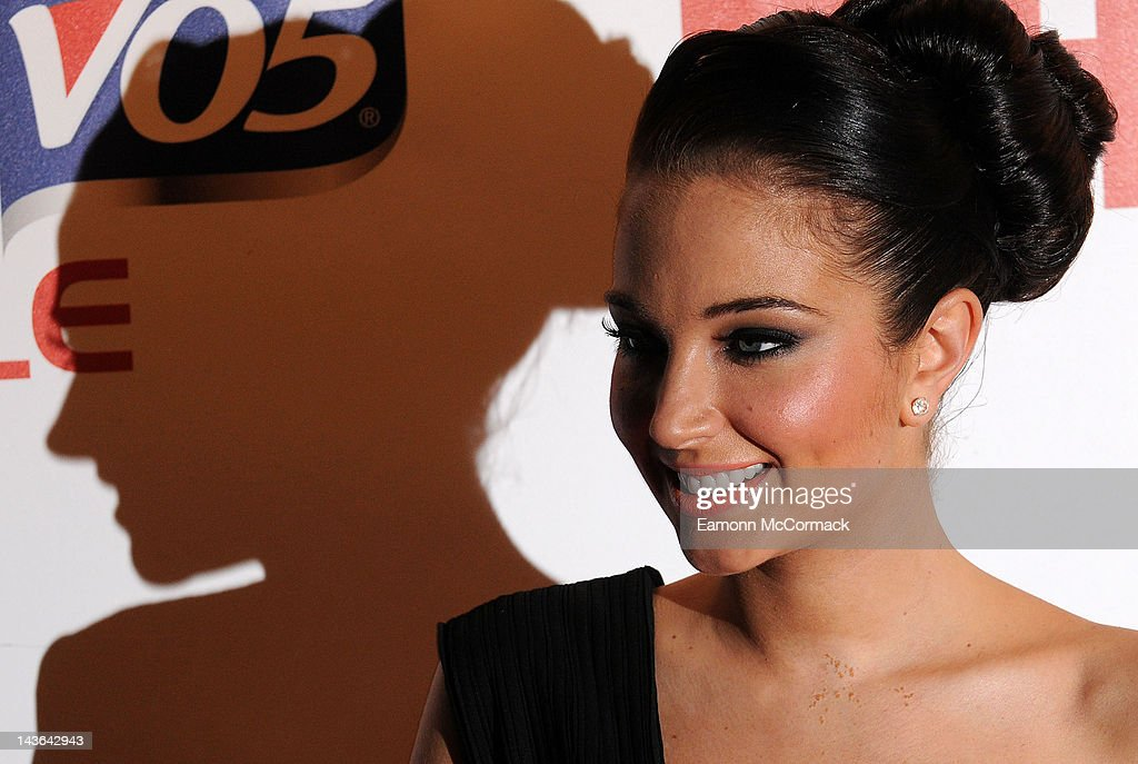 Tulisa contostavlos fhm sexiest woman in the world 2012 10