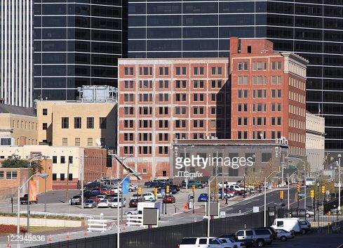 Tulsa Oklahoma - Downtown