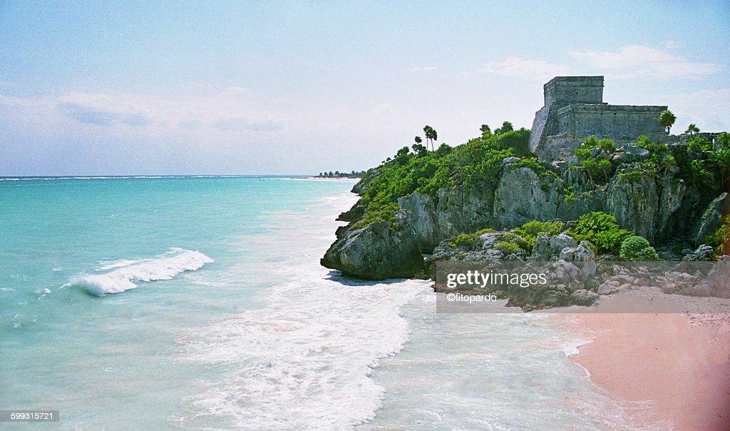 Tulum, Mayan Riviera