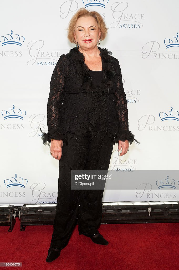 Tuna Koprulu attends the 2013 Princess Grace Awards Gala at Cipriani 42nd Street on October 30, 2013 in New York City.