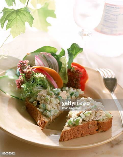 Seafood Salad Stock Photos and Pictures | Getty Images