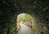 Tunnel at Rydal