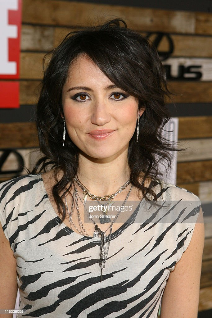 <a gi-track='captionPersonalityLinkClicked' href=/galleries/search?phrase=KT+Tunstall&family=editorial&specificpeople=216375 ng-click='$event.stopPropagation()'>KT Tunstall</a> during E! and EMA's 2007 Golden Globe After Party - Red Carpet and Inside at Beverly Hilton in Beverly Hills, California, United States.