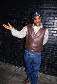Tupac Shakur at Club USA 1994 New York