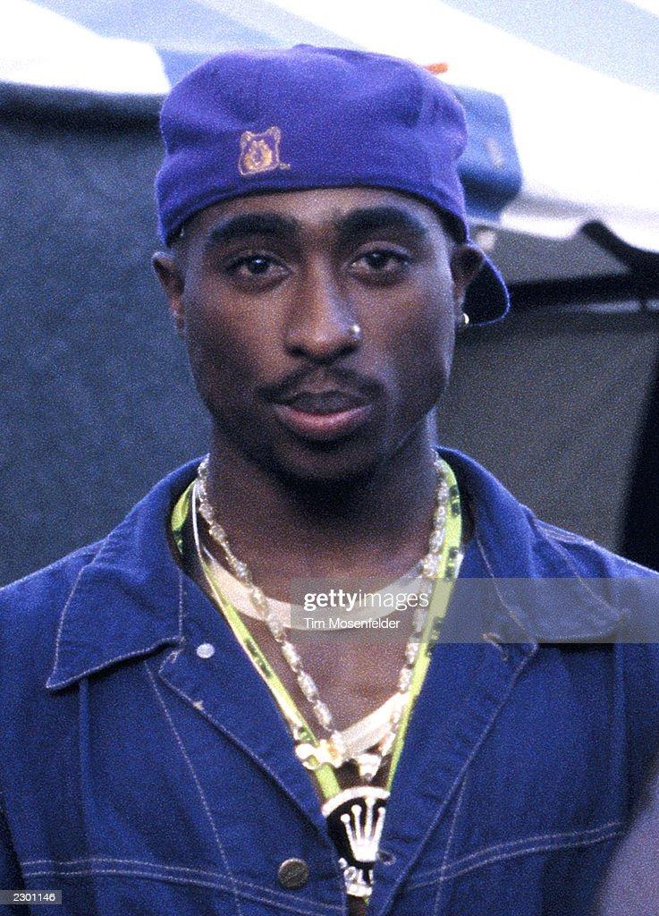Murder of Tupac Shakur
