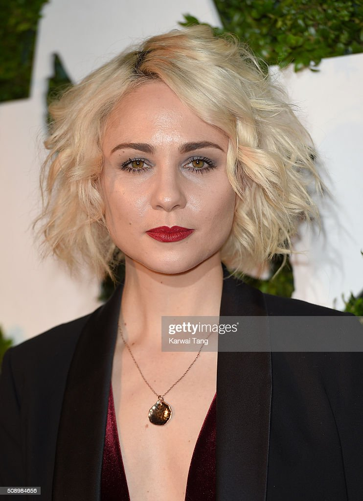 <a gi-track='captionPersonalityLinkClicked' href=/galleries/search?phrase=Tuppence+Middleton&family=editorial&specificpeople=5846961 ng-click='$event.stopPropagation()'>Tuppence Middleton</a> attends the London Evening Standard British Film Awards at Television Centre on February 7, 2016 in London, England.