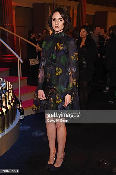Tuppence Middleton attends the Moet British Independent Film Awards 2015 at Old Billingsgate Market on December 6 2015 in London England
