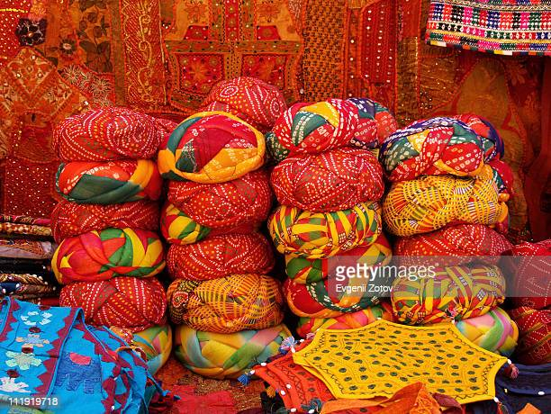 Turbans of Rajasthan