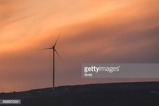 turbine : Stock Photo