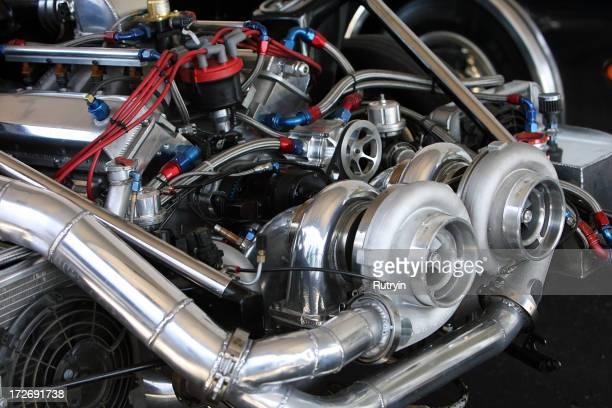 "Turbo ""Motor"""