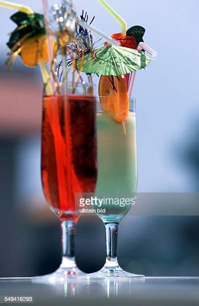 TUR Turkey Belek 092002 Sirene Golf Hotel Cocktails