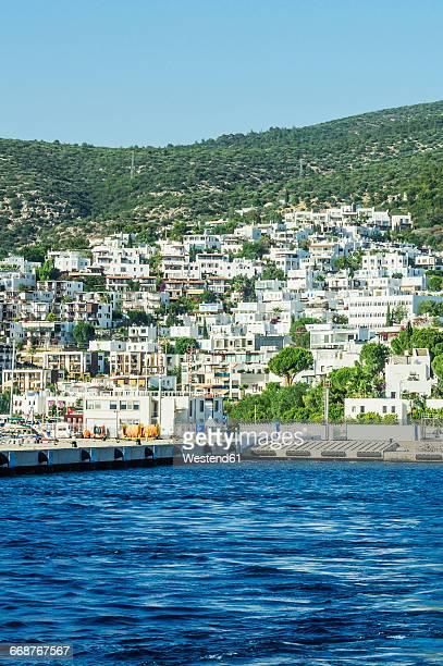 Turkey, Bodrum, Aegain Sea