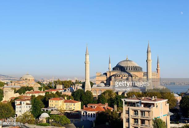 Turkey, Istanbul, Hagia Sofia