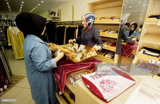 TEKBIR specialized in fashion for muslims