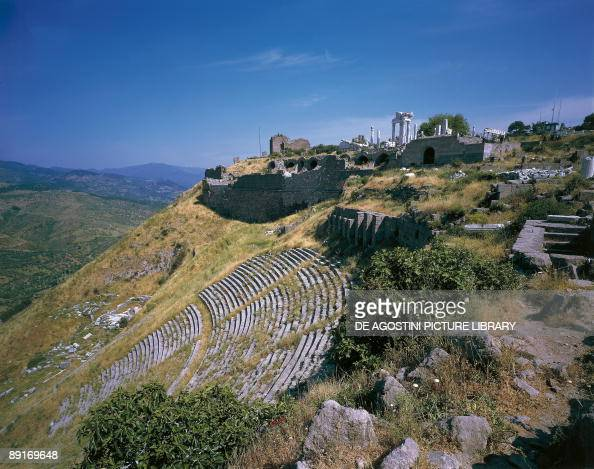 Bergama Stock Photos and Pictures  Getty Images