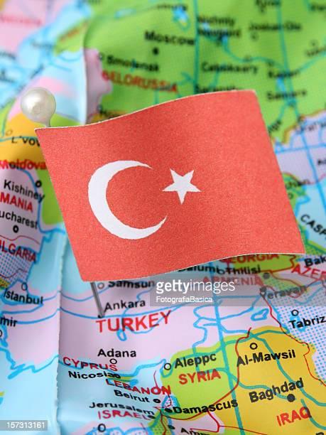 Der Türkei