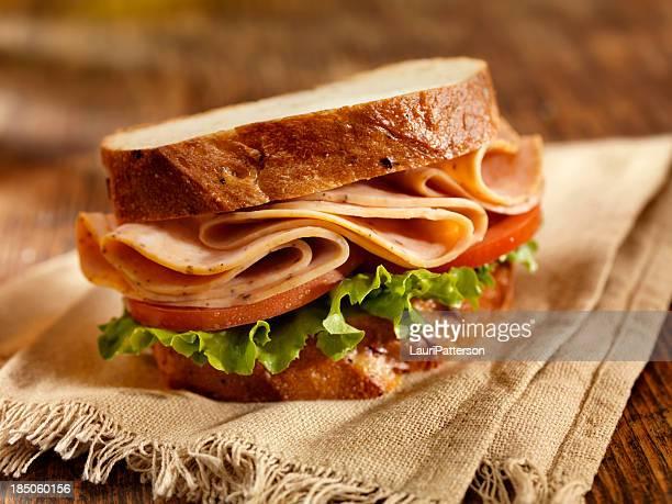 トルコのサンドイッチ