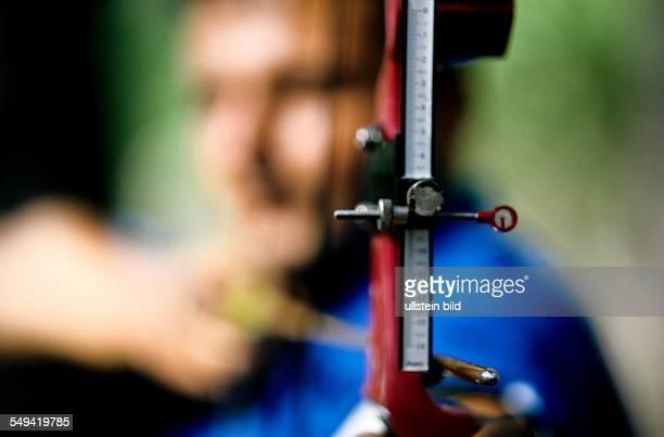 Robinson Club Pamfilya archery