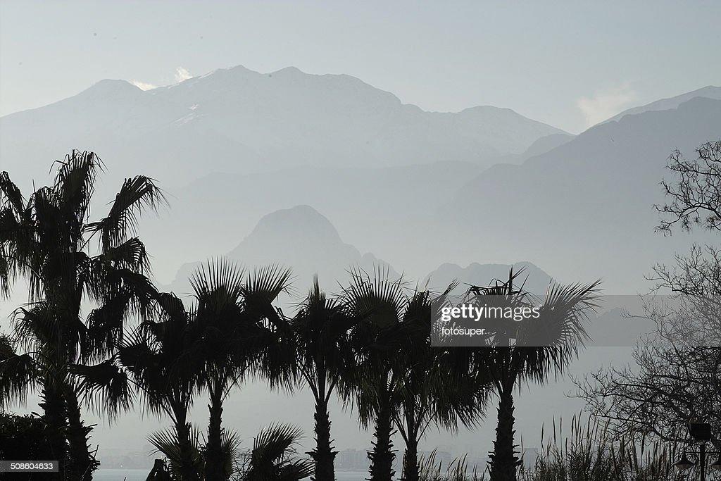 Antalya, Turquía, viajes : Foto de stock