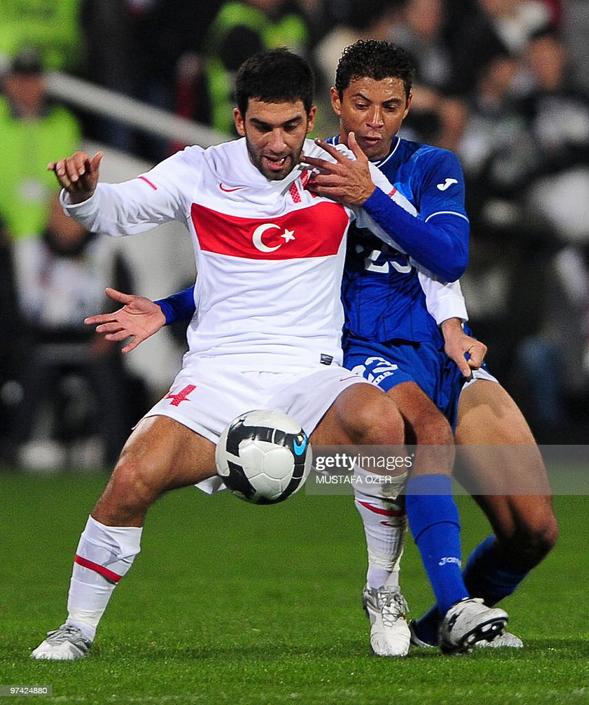turkey s arda turan l fights for the b pictures getty images turkey s arda turan l fights for the ball mauricio sabillon