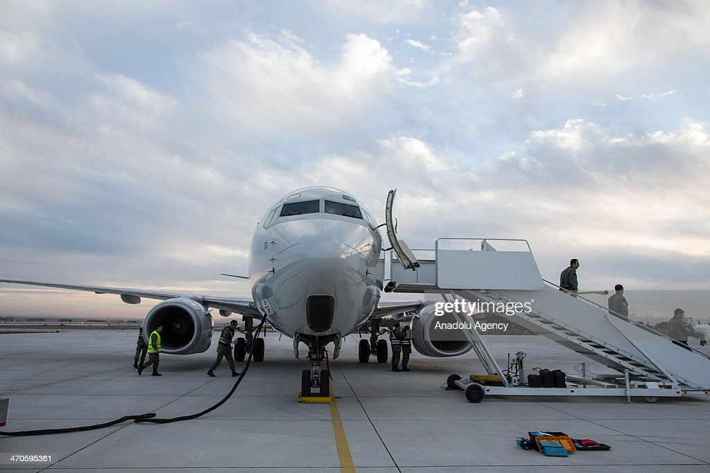 Turkey's first Boeing 737 Peace Eagle Airborne Early Warning and Control Aircraft will formally enter service following a ceremony on 21st February...