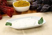 Food, Haydari, Meze, Salad, Beirut