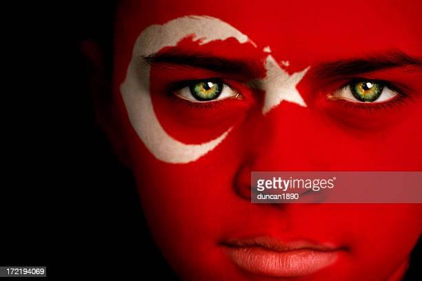 Turkish boy