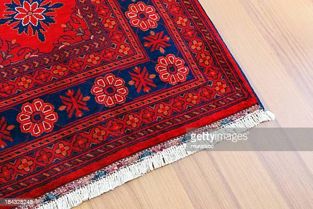 Türkische Teppich