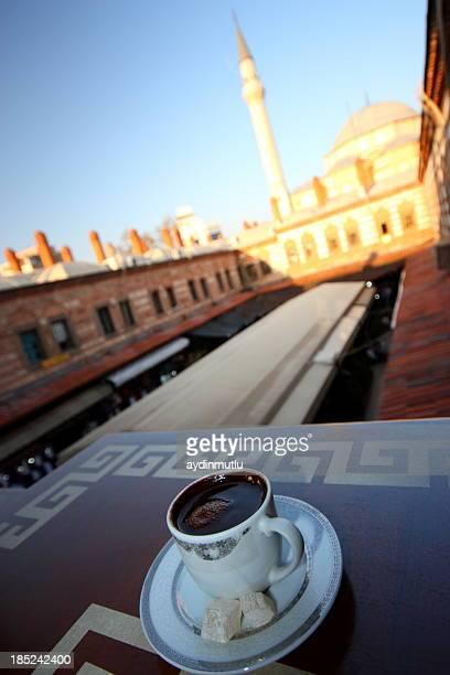 Turkish Coffee in izmir