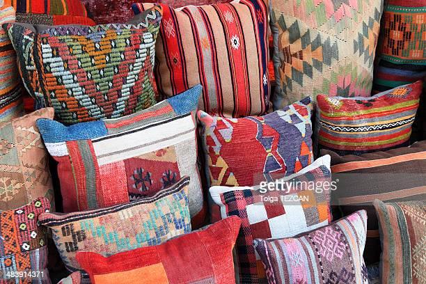Turkish Cushions