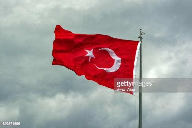 Turkish Flag