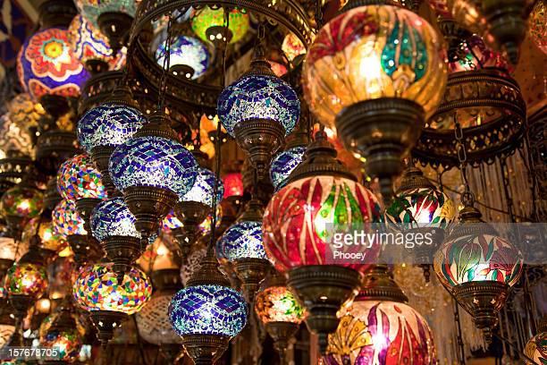 Lampade turco