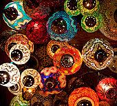 Turkish Lanterns
