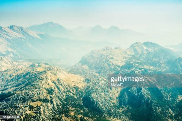 Türkisch-Berge