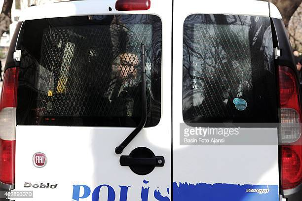 Turkish police arrested people coming Ankara from Istanbul to denounce the impunity of the police after the killing of a 14 year old boy during June...