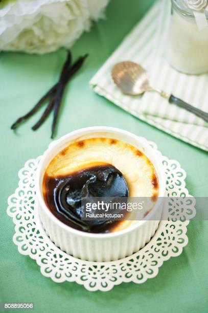 turkish Rice pudding or Sutlac